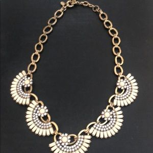JCrew jewel necklace